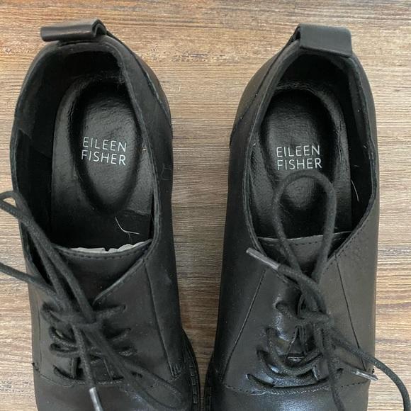 Eileen Fisher Shoes - Eileen Fisher dress shoe